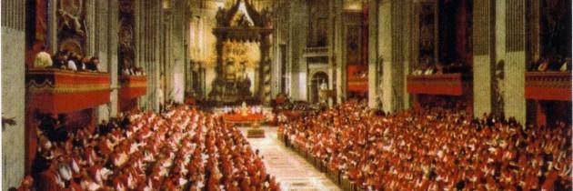 Vatikan II